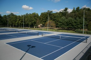 Tennis Courts (1)