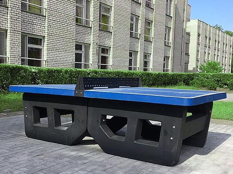Теннис бетона блоки керамзитобетон изготовление